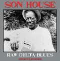 LPSon House / Raw Delta Blues / Vinyl / 140 Gram