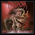 LPMassacra / Enjoy The Violence / Vinyl / Clear