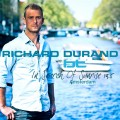 3CDDurand Richard / In Search Of Sunrise 13.5 / Amsterdam / 3CD