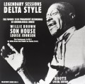 LPSon House / Legendary Sessions Delta Style / Vinyl