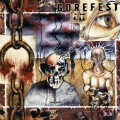 CDGorefest / La Muerte / Digipack