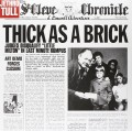 LPJethro Tull / Thick As A Brick / Vinyl