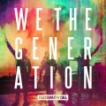 LPRudimental / We The Generation / Vinyl