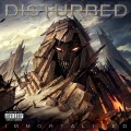 CDDisturbed / Immortalized