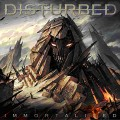 CDDisturbed / Immortalized / DeLuxe Edition / Digipack