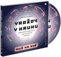 CDProcházková Iva / Vraždy v kruhu / Muž na dně / MP3
