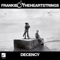CDFrankie & The Heartstrings / Decency / Digipack