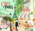 2CDVarious / Café de Paris / 40 Classic French Café Songs / 2CD