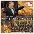 2CDVarious / New Year's Concert 2015 / 2CD