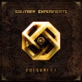 2CDSolitary Experiments / Phenomena / 2CD