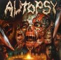 LPAutopsy / Headless Ritual / Vinyl / 180g