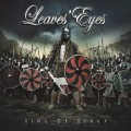 2CDLeaves'Eyes / King Of Kings / Limited Edition / Digipack / 2CD