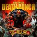 CDFive Finger Death Punch / Got Your Six