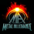 CD/DVDMetal Allegiance / Metal Allegiance / Limited Edition / Digip