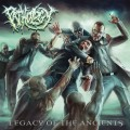 LPPathology / Legacy Of The Ancient / Vinyl