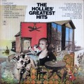 LPHollies / Greatest Hits / Vinyl