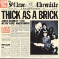 CDJethro Tull / Thick As A Brick / Steven Wilson 2012 Remix