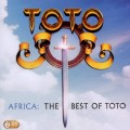 2CDToto / Africa:Best Of / 2CD