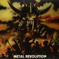 LPLiving Death / Metal Revolution / Vinyl / Black