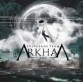 CDPostcards From Arkham / Aeon5