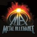 2LPMetal Allegiance / Metal Allegiance / Vinyl / 2LP