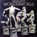 LPUriah Heep / Wonderworld / Vinyl