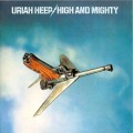 LPUriah Heep / High And Mighty / Vinyl