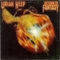 LPUriah Heep / Return To Fantasy / Vinyl