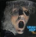 LPUriah Heep / Very'Eavy / Vinyl / Gatefold