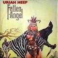 LPUriah Heep / Fallen Angel / Vinyl