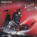 LPLiving Death / Vengeance Of Hell / Vinyl / Black