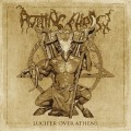 3LPRotting Christ / Lucifer Over Athens / Vinyl / 3LP