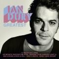 CDDury Ian / Greatest Hits