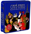 3CDVarious / Café de Paris / Essential French Café Songs / 3CD / Plech