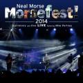 4CDMorse Neal / Morsefest 2014 / 4CD+2DVD