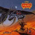 CDPraying Mantis / Legacy / Digipack