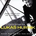 CDHurník Lukáš / Compliments