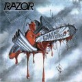 LPRazor / Violent Restitution / Vinyl / Splatter