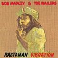 LPMarley Bob & The Wailers / Rastaman Vibration / Vinyl