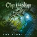 CDOne Machine / Final Cull