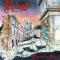 LPRiot / Thundersteel / Reedice / Vinyl
