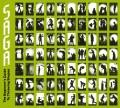 CDSaga / Beginner's Guide To Throwing Shapes / Reedice / Digipack