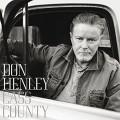 CDHenley Don / Cass County / DeLuxe / Digipack