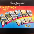 LPSpringsteen Bruce / Greetings From Asbury Park / Vinyl