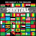 LPMarley Bob & The Wailers / Survival / Vinyl