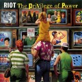 CDRiot / Privilege Of Power / Reedice / Digipack