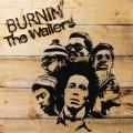 LPMarley Bob & The Wailers / Burnin' / Vinyl