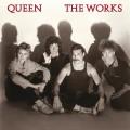 LPQueen / Works / Vinyl