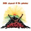 LPMarley Bob & The Wailers / Uprising / Vinyl