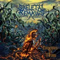 CDSkeletal Remains / Condemned To Misery